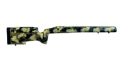 Manners TF4A Remington 700 SA BDL Varmint Folding Adjustable Cheekpiece Molded Gap MCS-TF4A-700SA-BDL-VMT-Gap
