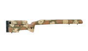 Manners TF4A Remington 700 SA BDL Varmint Folding Adjustable Cheekpiece Molded Woodland MCS-TF4A-700SA-BDL-VMT-Woodland
