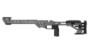 Masterpiece Arms Howa  Short Action Left Hand Tungsten BA Chassis