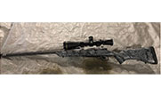 Horizon Firearms Endeavor HZ 26 Nosler 20 MOA rail with leupold VX 3i LPR scope ** MVP TRADE ** MVP-Horizon-Endeavor-HZ-26-Nosler-VX-3i-LPR