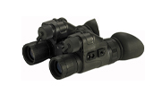 N-Vision G15 Dual Tube Night Vision Binocular, Generation 3 Auto-Gated White P-45 Phosphor Image Intensifier G15WH N-Vision-G15WH-SL