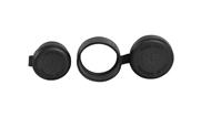 Nightforce Rubber Lens Cap Set for NXS 24mm Scopes A200