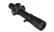 Nightforce NXS 1-4x24 Zerostop FC-3G Riflescope C464