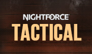 Best Nightforce Scopes for Tactical Shooting
