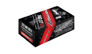 Norma Tac and Match Tac-22 Long Rifle 40 grain lead round nose ammo 50 cartridges per box MPN 231871 2318716-Norma