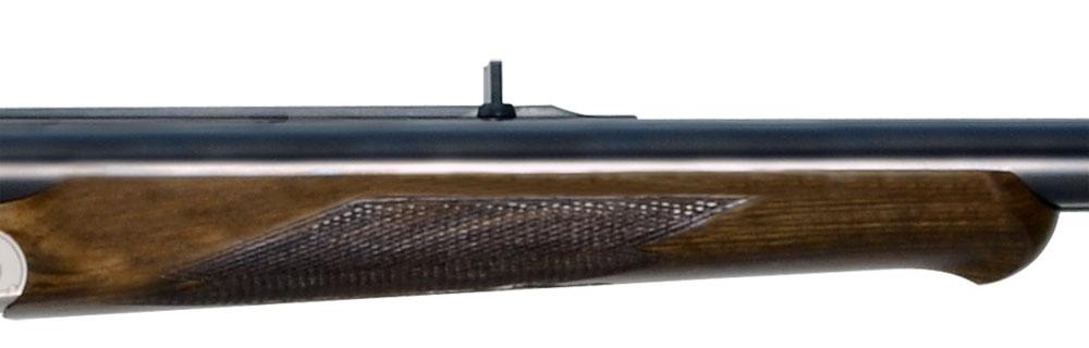Krieghoff CLASSIC Side-by-Side Big Five Rifle 375 HH