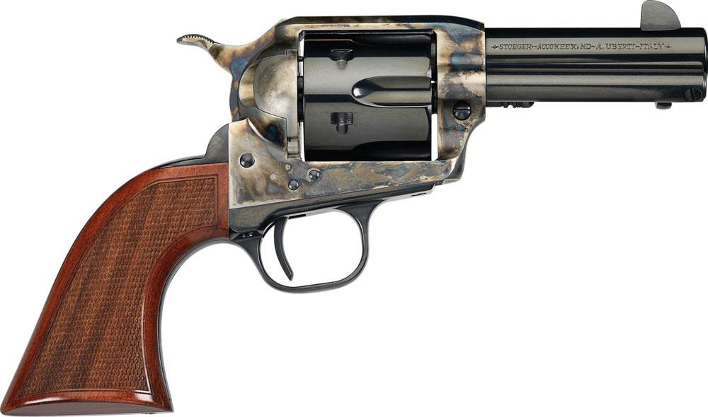 Uberti El Patron Cowboy Mounted Shooter 349897
