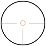 ILLUMINATED 4A-IF RETICLE