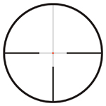 ILLUMINATED 4A-I RETICLE