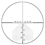 Impact-29 MOA Reticle