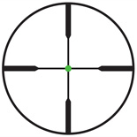 Duplex-Crosshair-GreenDot