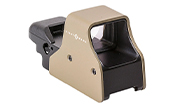 Sightmark Ultra Shot Plus 4 Pattern Reflex Sight Flat Dark Earth SM26008DE