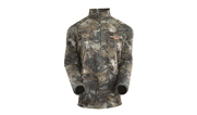 Sitka Core Midweight Zip-T 10036