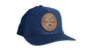 Sitka Seal Five Panel Patch Trucker OSFA 20082