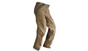 Sitka Stormfront Pant Moss Large 50068-MS-L