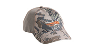 Sitka Stretch Fit Open Country Cap 90079