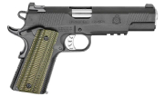 Springfield Armory 1911 TRP 10mm Black-T w/ Tactical Rear Sight and Range Bag PC9150L18