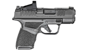 "Springfield Armory Hellcat 9mm 3"" Black Micro-Compact Pistol With Shield SMS-C Sight HC9319BOSPSMSC"