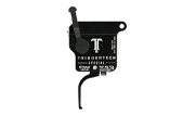 TriggerTech Rem 700 Factory Special Flat Blk/Blk Single Stage Trigger R70-SBB-13-TBF