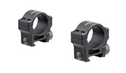 Trijicon 30mm Standard Steel Rings TR107
