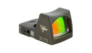 Trijicon 6.5 Red RMR Type 2 - CK ODG RM02-C-700644