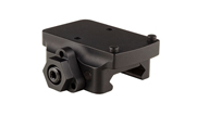 Trijicon RMR Quick Release Low Weaver Mount AC32077