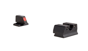 Trijicon HD XR Night Sight-Orange for FNH 9 FN602-C-600886