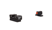 Trijicon HDXR Night Sight Set; Orange - FN 509 FN604-C-601000