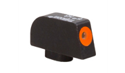 Trijicon HDXR Glock 9mm/40 Orange Front Night Sight GL601-C-600838