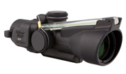 Trijicon 3x24 Low Compact ACOG Dual Illuminated Green Crosshair 7.62x39 Ballistic Reticle TA50-C-400 TA50-C-400237