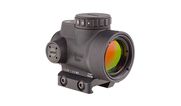 Trijicon 1x25 MRO 2.0 MOA ADJ Red Dot; Mount AC32067 2200004 MRO-C-2200004