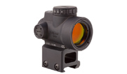 Trijicon 1x25 MRO 2.0 MOA ADJ Red Dot; Mount AC32069 2200006 MRO-C-2200006