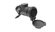 Trijicon MRO Patrol 1x25 2.0 MOA Red Dot Sight MRO-C-2200017