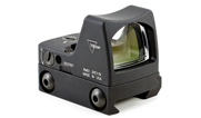 Trijicon RMR® LED Sight - 3.25 MOA Red Dot w/RM33 Mount. MPN 700001