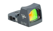 Trijicon RM®R Sight (LED) - 6.5 MOA Red Dot-CK Sniper Gray RM02-C-700121