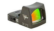Trijicon RMR® Sight (LED) - 6.5 MOA Red Dot-CK ODG RM02-C-700122 RM02-C-700122