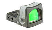 Trijicon RMR® Dual Illuminated Sight -7.0 MOA Amber Dot-CK ODG RM04-C-700164 RM04-C-700164