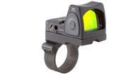 Trijicon RMR Adjustable LED w/ RM36 Mount Red Dot Sight RM06-36