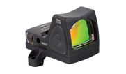 Trijicon RMR Adj LED Sight 3.25 MOA Adj Red Dot RM66 Mount