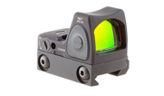Trijicon RMR Adj LED-6.5 MOA Red Adj Dot w/RM33 Mount
