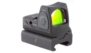 Trijicon RMR Adj LED-6.5 MOA Adj Red Dot w/RM34W Mount