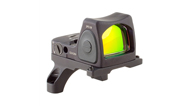 Trijicon RMR Adj LED-6.5 MOA Adj Red Dot w/RM35 Mount