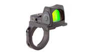 Trijicon RMR Adjustable LED w/RM38 Mount Red Dot Sight RM07-38