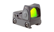 Trijicon 6.5 Adj Red RMR Type 2 - RM33 RM07-C-700680 USED UA1891
