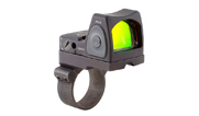 Trijicon 6.5 Adj Red RMR Type 2 - RM36 RM07-C-700684