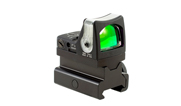 Trijicon RMR Dual Illuminated 12.9 MOA AMB RM34 Mount