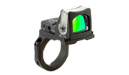 Trijicon RMR Dual Illuminated 12.9 MOA AMB Triangle RM38