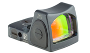 Trijicon RMR Adj LED 1 MOA Red Dot Gray RM09-C-700305