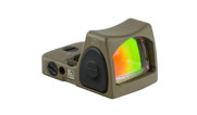 Trijicon 1.0 Adj Red RMR Type 2 - CK FDE RM09-C-700745
