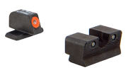 Trijicon Springfield XDS HD Night Sight Set - Orange Front Outline 600752